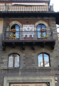 Cortona mercato