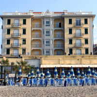 Lido Resort di Finale Ligure