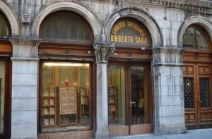 Trieste libreria