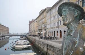 Trieste Molo