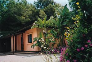 Villaggio dei fiori Sanremo