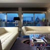 Appartamento a Firenze: vista mozzafiato