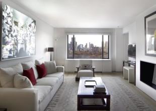 Ville casali for Appartamenti lusso new york