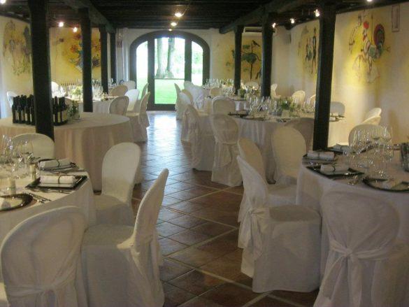 Ideale per cerimonie e meeting prestigiosi