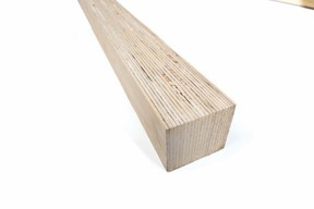 Finestre in legno e alluminio