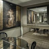 Interior design: creatività ed opulenza