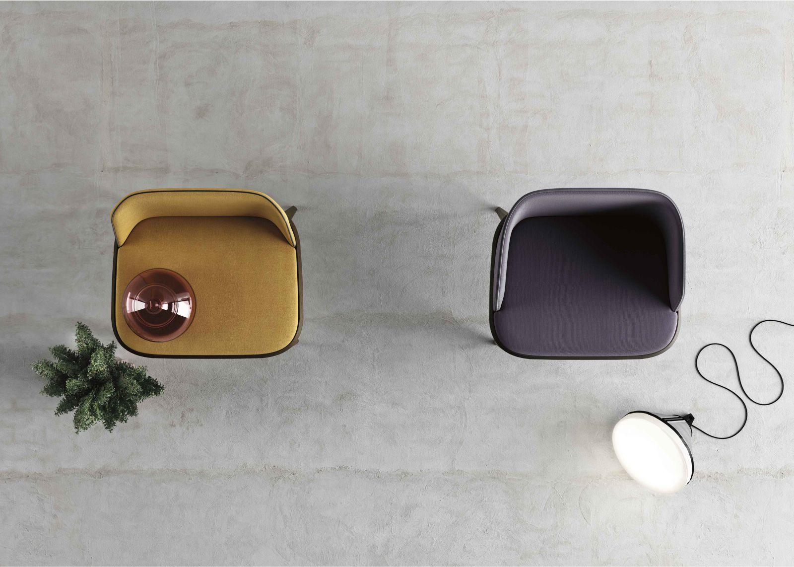 Sedie di design una passione artigiana ville casali for Sedie e poltroncine di design