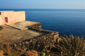 Comperare una casa a Pantelleria