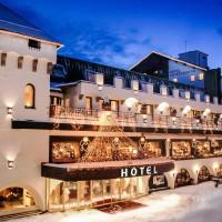 Hotel Klostebrau di Seefeld in Tirolo