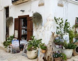 Piana degli ulivi