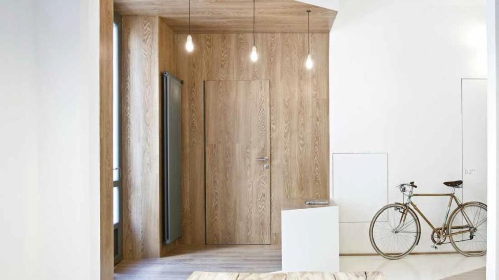 Ristrutturare un appartamento a Torino