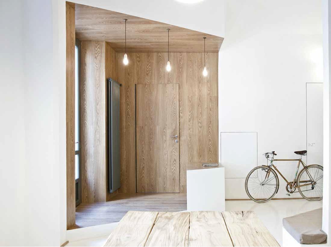 Ristrutturare un appartamento a torino ville casali for Un appartamento