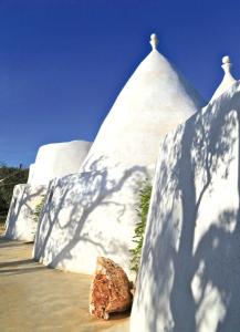 Trulli - Puglia
