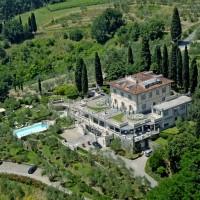 Villa La Borghetta