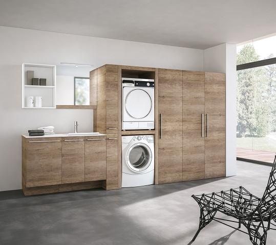 Bagni moderni a misura dei tuoi desideri ville casali - Mobili bagno contemporanei ...