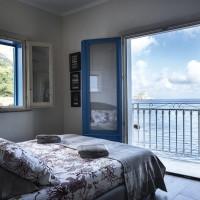 Casa al mare: vivere allo Scogliu Niuru