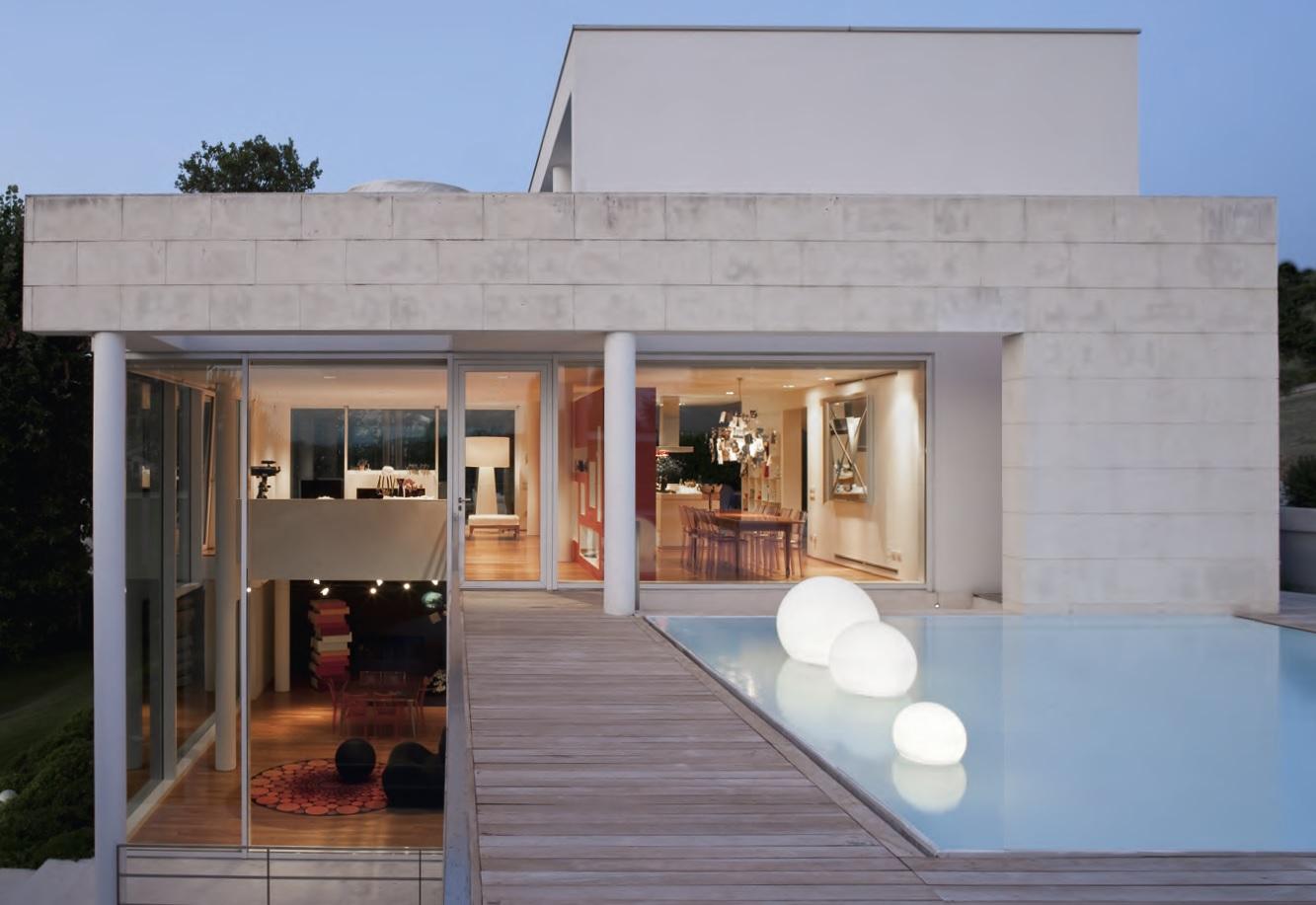 Costruire una casa un progetto di libert ville casali - Costruire una casa ...
