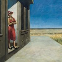 Edward Hopper a Bologna