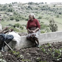 Fotografia: un poema epico in Sicilia