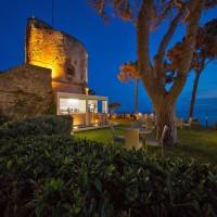 Hotel Torre di Cala Piccola a Porto Santo Stefano