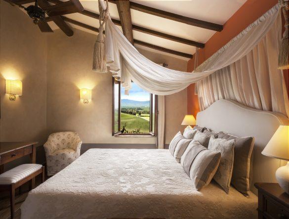 Sette lussuosi appartamenti per un soggiorno incantato