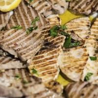Piatti di pesce: dal mare alla tavola