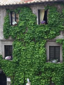 Residenza dei Papi