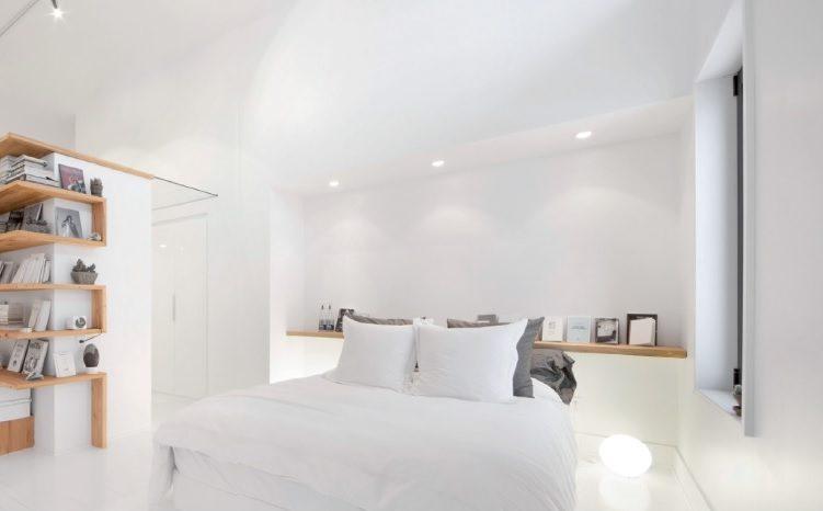 Ristrutturare un sottotetto: nasce un loft ville&casali