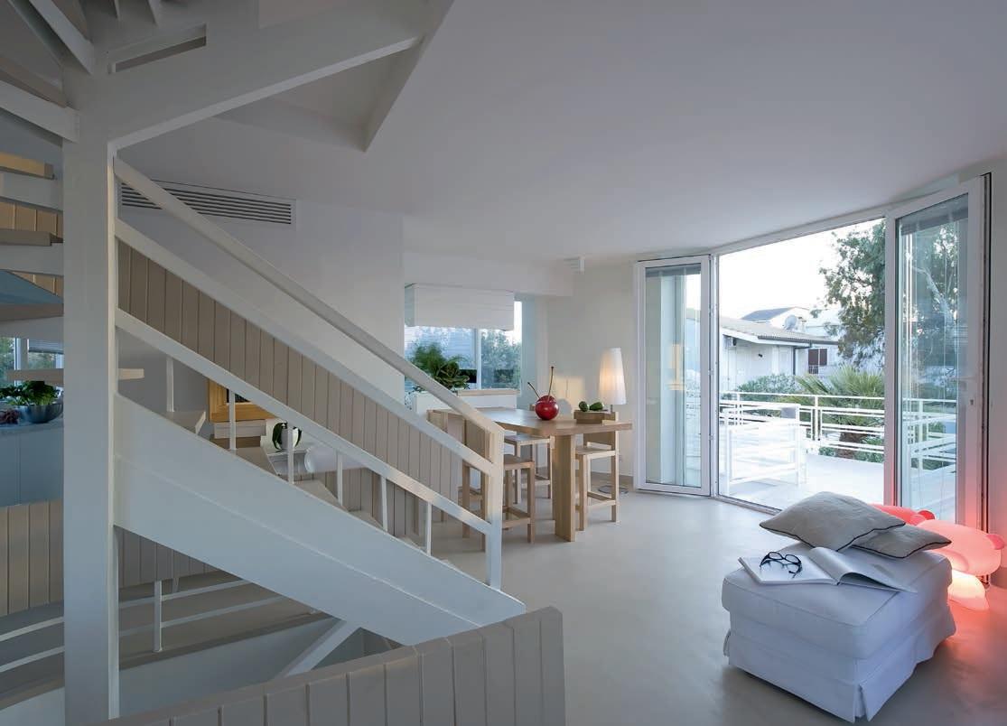 Ristrutturazione di una villa come in un film ville casali for Come costruire una villa