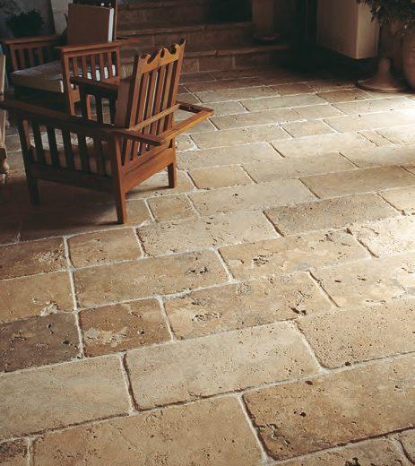 Rivestimento per interni in pietra