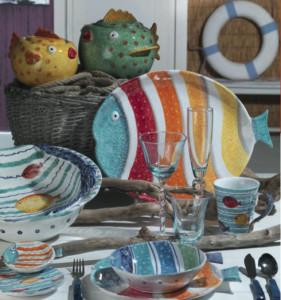 scoprire la ceramica