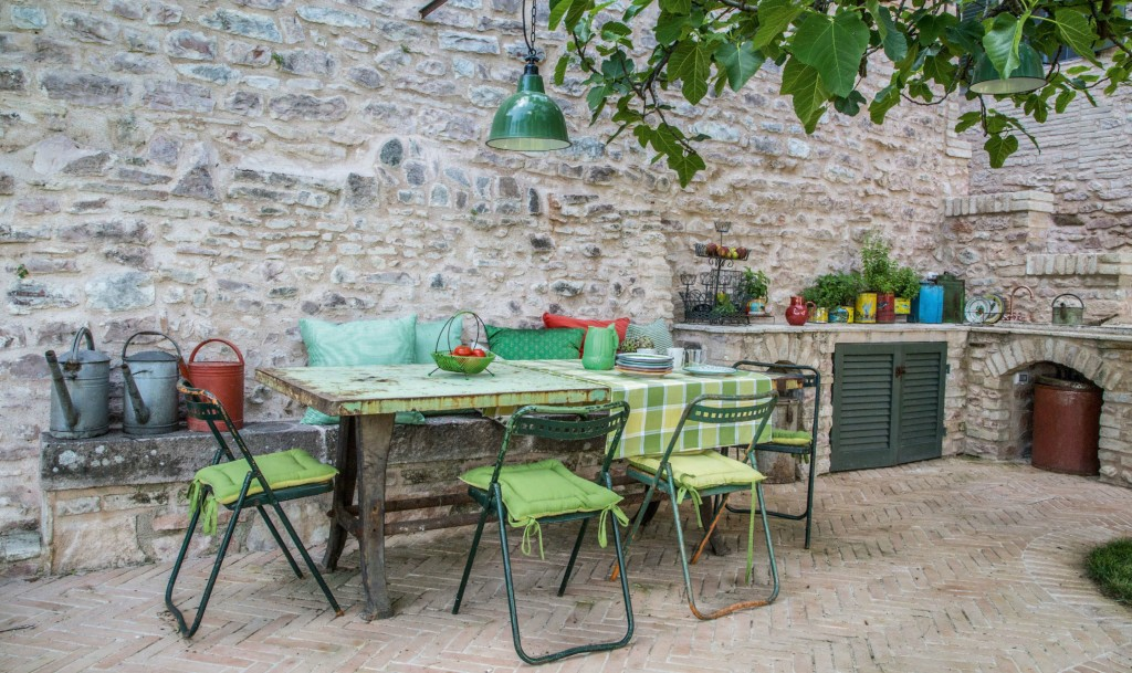 Casale in Umbria