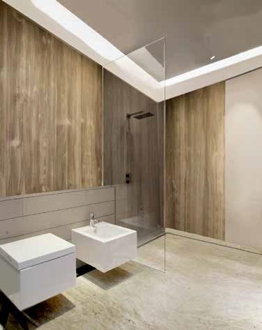 Ristrutturare il bagno: praticità e prospettiva   Ville&Casali