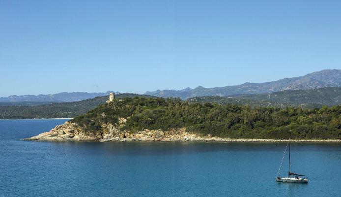 Scoprire la Sardegna: l'entroterra da visitare