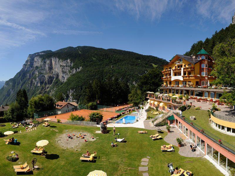 Sport Hotel Panorama