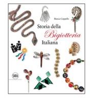 Storia della bigiotteria italiana: il libro