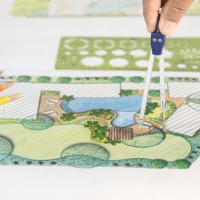 Progettare un giardino: idee e considerazioni