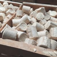 Passione per il legno: arte a km zero