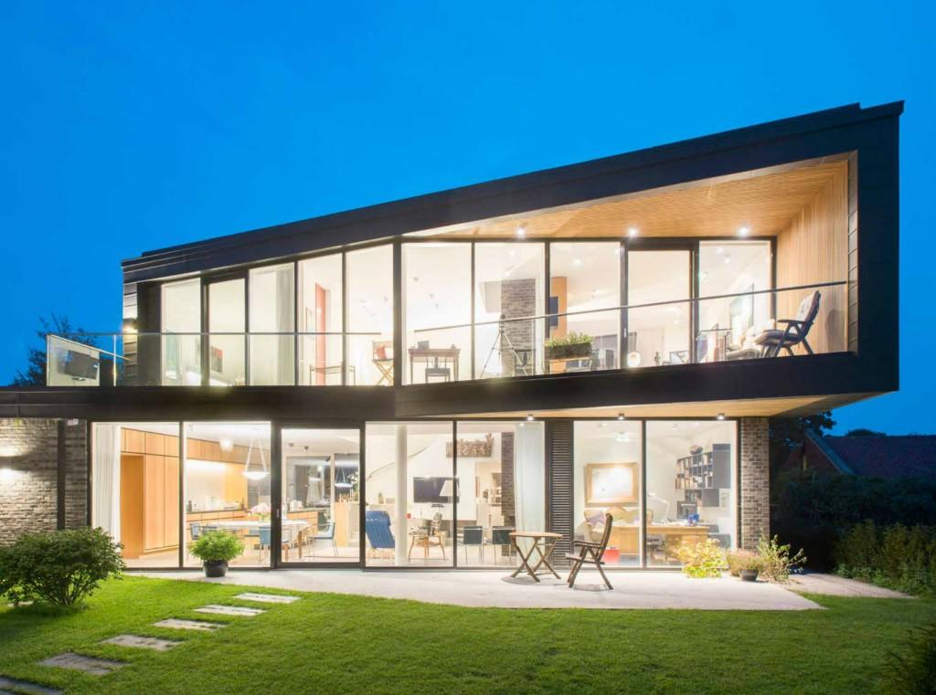 Villa in Danimarca