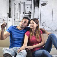 Progettare casa: chiedi aiuto al nostro architetto!