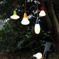 Arredare con lampadari