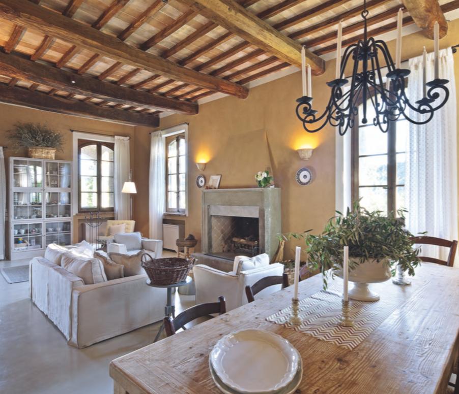 Amazing with casa di campagna for Casa moderna in campagna