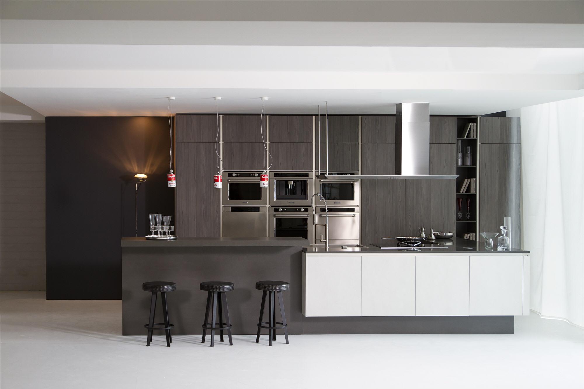 """Cucina Lux Snaidero Prezzi cucine moderne: eleganza """"sartoriale"""" e contaminazione"""