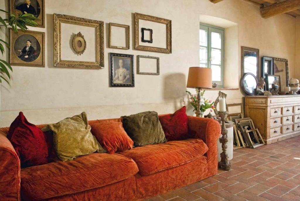 Dimora in Toscana