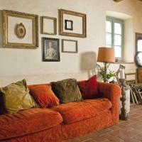 Dimora in Toscana: armonie del passato