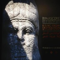 Mostra a Roma: Ebla, Nirmud e Palmira