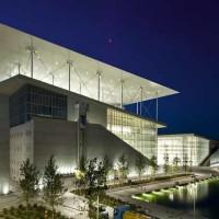 Renzo Piano da Atene alla Triennale di Milano