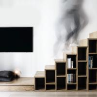 Ristrutturare a Milano: una piccola casa elegante