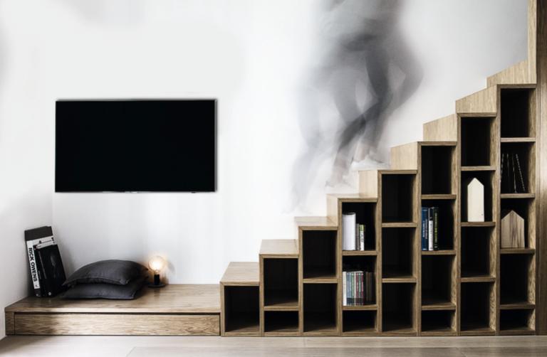 Ristrutturare a milano una piccola casa elegante for Appartamento via decorati milano