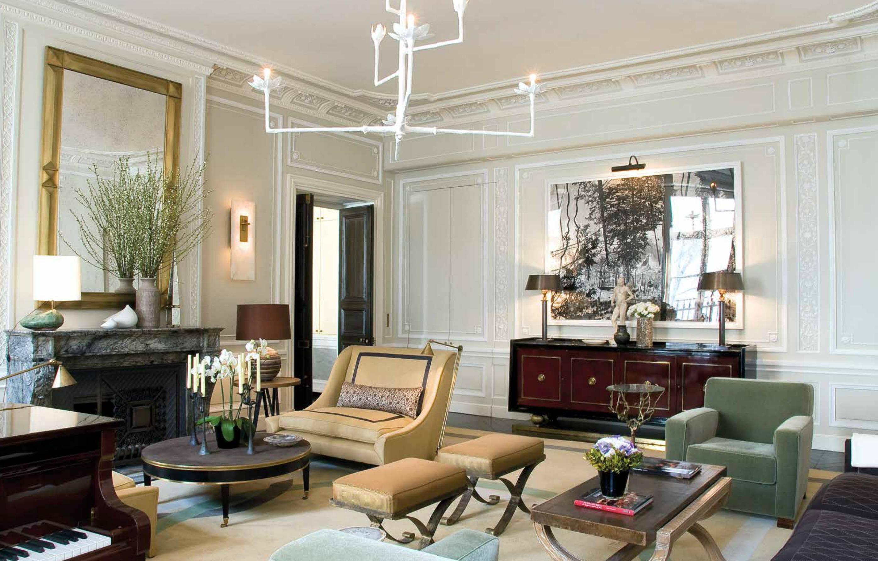 Ristrutturare un appartamento in stile casual chic for Ristrutturare un appartamento
